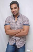 Bharat Sarja Kannada Actor Photos Stills