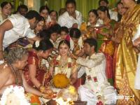 Sridevi Vijayakumar Marriage , Wedding Reception Photos, stills, Pics