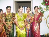 Sridevi Marriage Photos (2)