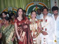 Sridevi Marriage Photos (28)