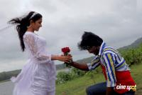 Modala Minchu Kannada Movie Photos Stills