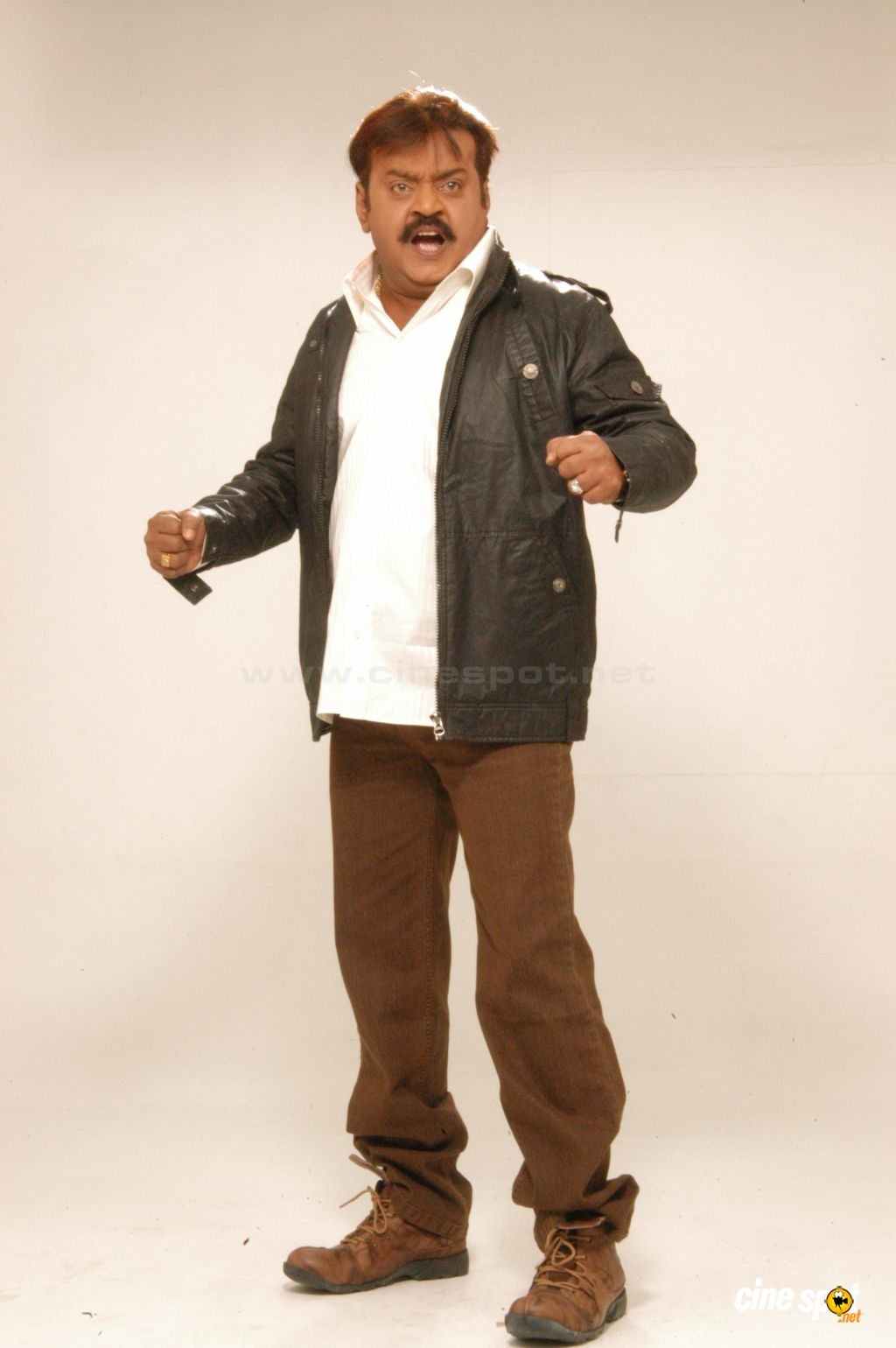 Vijayakanth Photos (13)