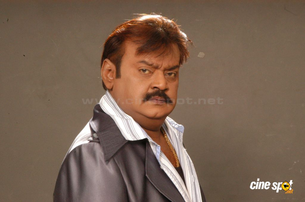 Vijayakanth Photos (55)