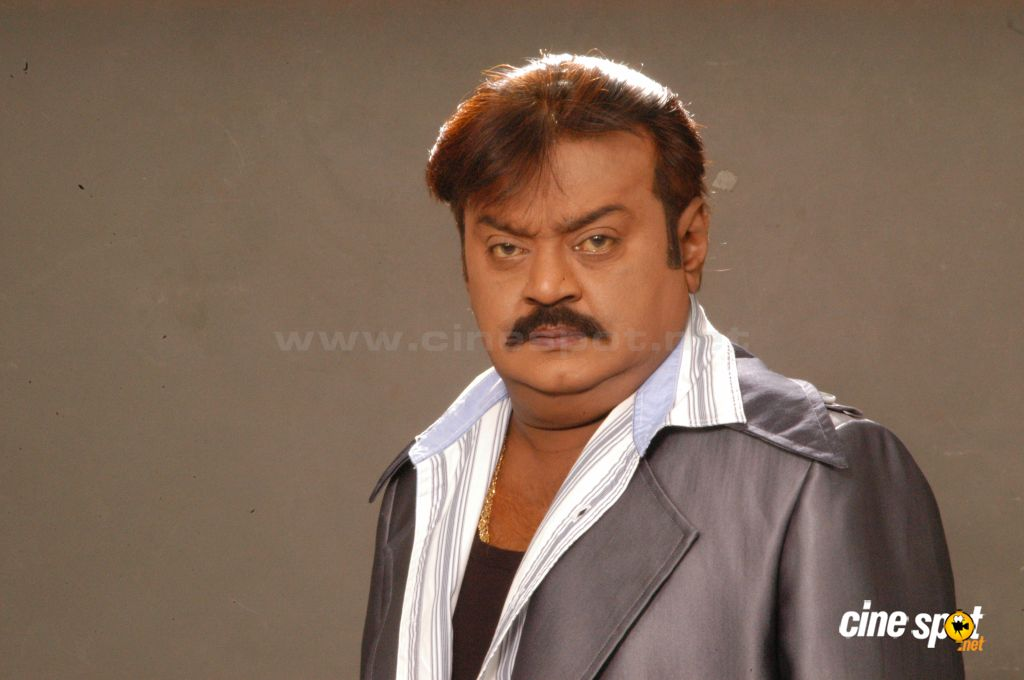 Vijayakanth Photos (56)
