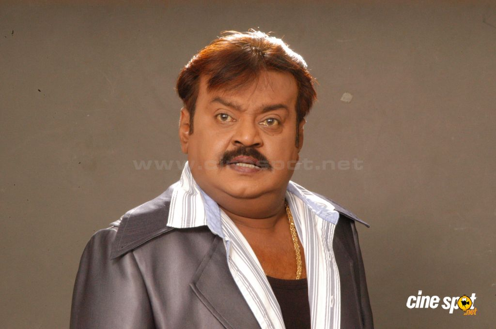 Vijayakanth Photos (58)