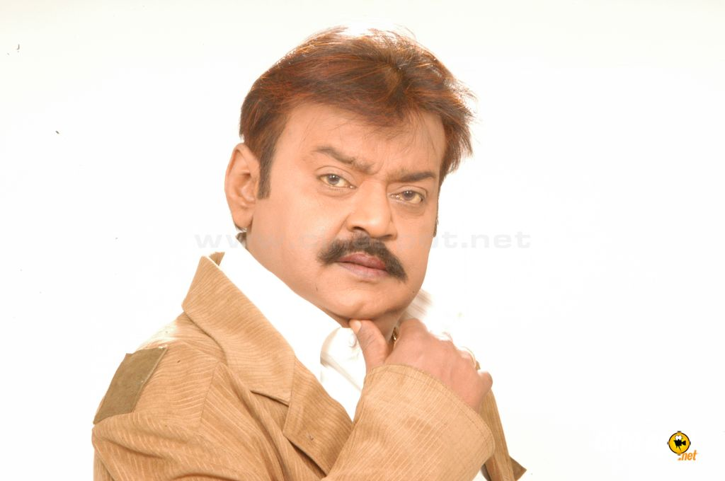 Vijayakanth Photos (6)