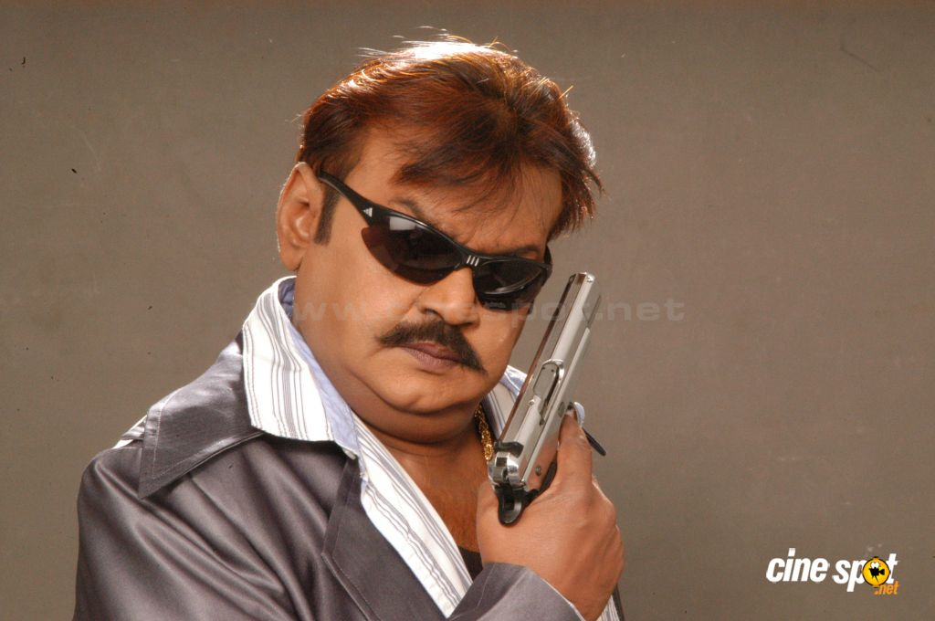 Vijayakanth Photos (62)