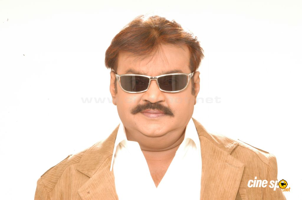 Vijayakanth Photos (8)