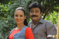 Arjuna Telugu Movie Photos
