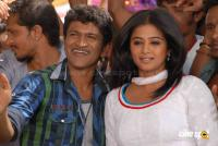 Anna Bond Kannada Movie Photos Stills