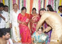 Meena marriage photo