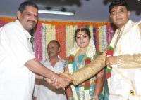 actress meena marriage photos