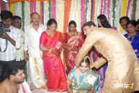 Meena Marriage Photos (2)