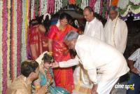 Meena Marriage Photos (3)