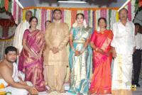 Meena Marriage Photos (4)
