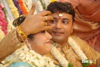 Meena Marriage Photos (5)