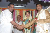 Meena Marriage Photos (6)