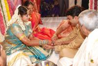 Meena Marriage Photos (7)