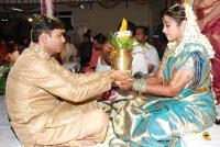 Meena Marriage Photos (8)