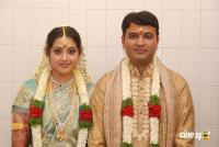 Meena Marriage Photos