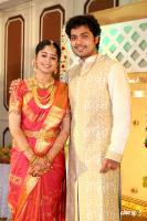Actor Shakthi Engagement (2)