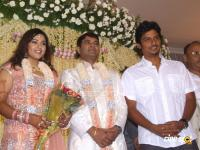Jeeva_Meena Marriage Reception Photos2