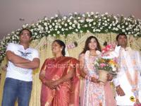 Meena Marriage Reception Photos (10)
