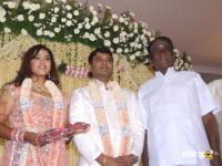 Meena Marriage Reception Photos (11)