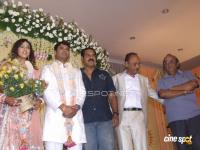 Meena Marriage Reception Photos (13)