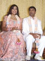 Meena Marriage Reception Photos (17)