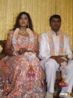 Meena Marriage Reception Photos (18)