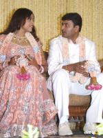 Meena Marriage Reception Photos (31)