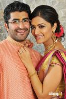 Mamta mohandas  Engagement  photos pics