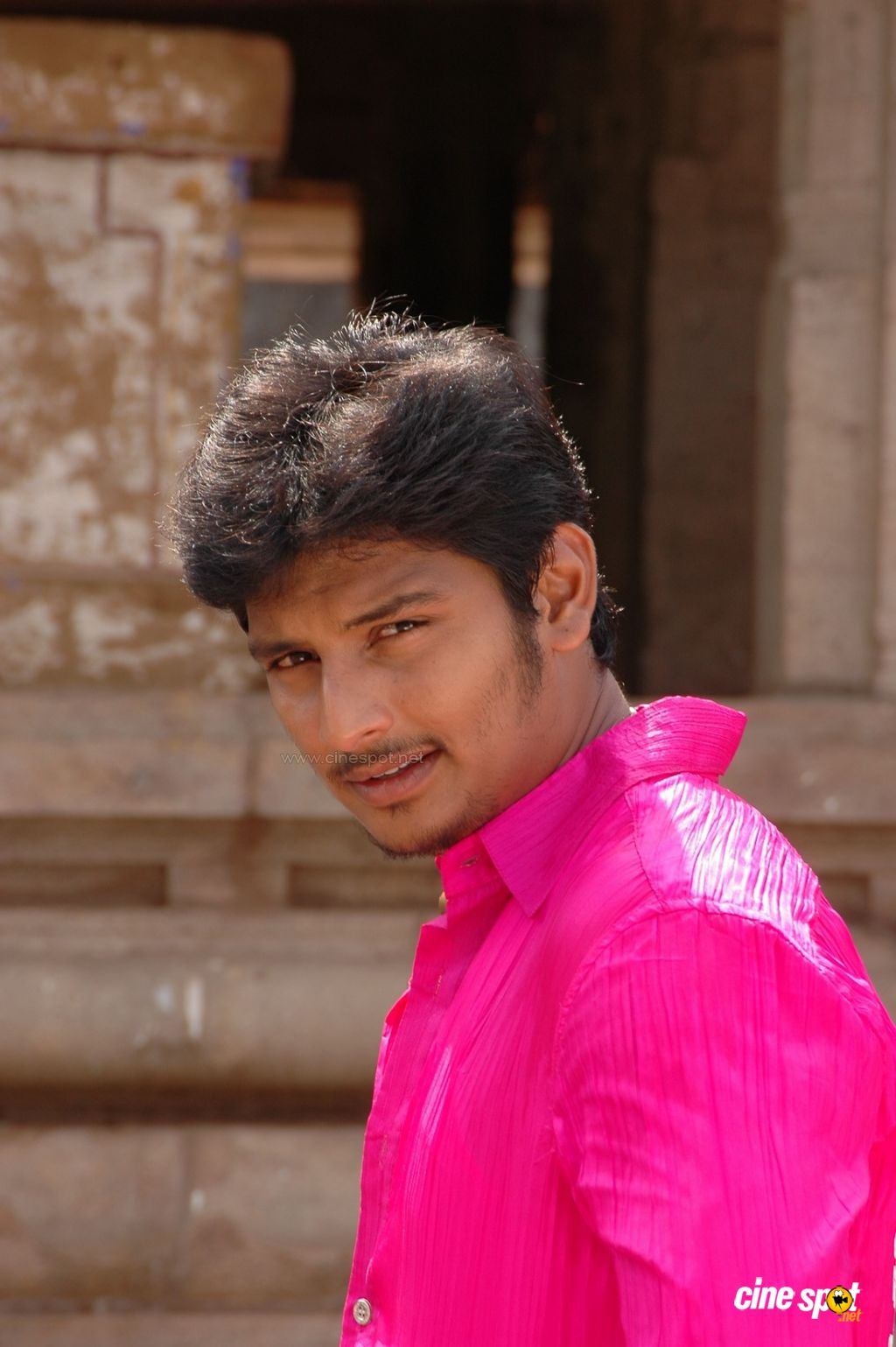 Actor Jeeva Movie Online