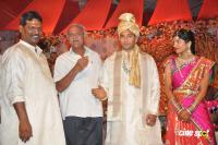 Shyam Prasad Reddy Daughter Marriage Wedding Photos pics