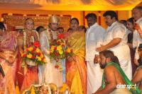 Sivaji Family Marriage Wedding Photos Stills