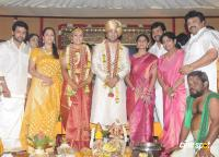 Sivaji Family Wedding (2)