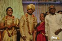 Sivaji Family Wedding Reception (24)