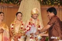 Sivaji Family Wedding Reception (26)