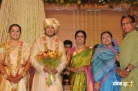 Sivaji Family Wedding Reception (33)