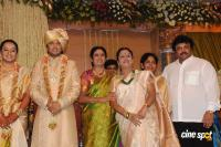 Sivaji Family Wedding Reception (34)