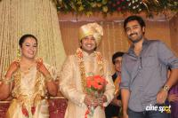 Sivaji Family Wedding Reception (39)