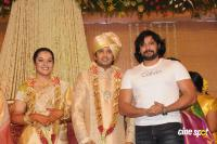 Sivaji Family Wedding Reception (52)