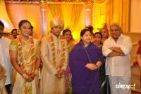 Sivaji Family Wedding Reception (6)