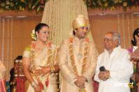 Sivaji Family Wedding Reception (9)