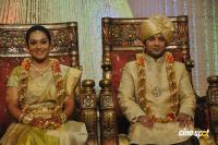 Sivaji Family Wedding Reception