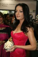 Celina Jaitley inaugurates World of Silver (10)