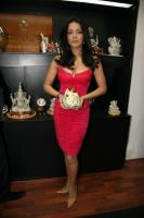 Celina Jaitley inaugurates World of Silver (14)
