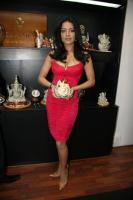 Celina Jaitley inaugurates World of Silver (15)