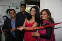 Celina Jaitley inaugurates World of Silver (2)